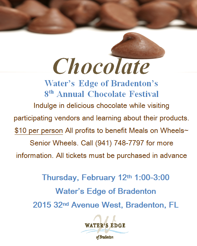 8th Annual Chocolate Festival